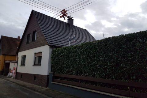 Projekt Dach IE
